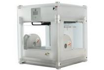 Cube X 3D打印机