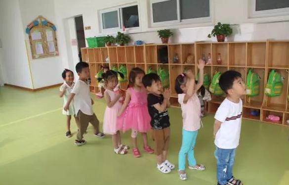 title='北师大踏石幼儿园 | 家长助教课堂开课啦~'